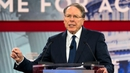 Wayne LaPierre made his comments at an annual  conservative conference