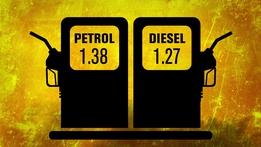 Diesel | Prime Time