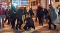 Policeman dies following Europa League riot in Blibao