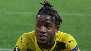 Michy Batshuayi claims he was racially abused by Atalanta fans