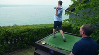 Dermot's Hole-in-one? | Room to Improve