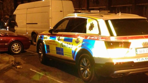 CAB is focusing on the assets connected to a 34-year-old Dublin criminal