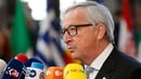 Jean-Claude Juncker said it would be good for Britain if he was in charge