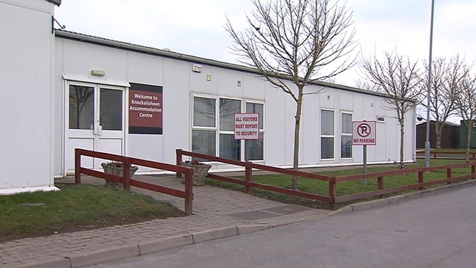 Image - Milltown Malbay direct provision centre