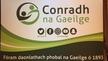 Comhdháil Chonradh na Gaeilge i nGaillimh.