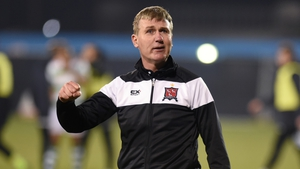 Stephen Kenny's side have won three of their six games