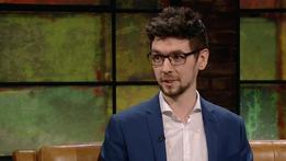 Seán McLaughlin   The Late Late Show