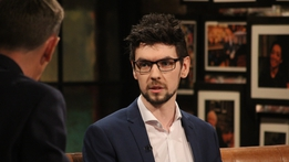 Seán McLoughlin | The Late Late Show
