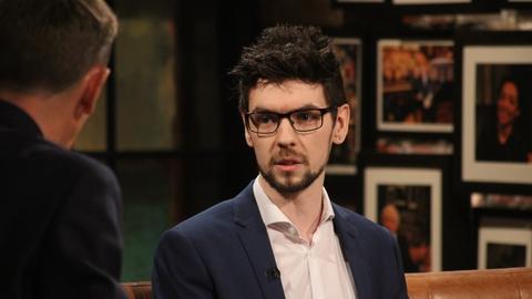 Seán McLoughlin | The Late Late Show