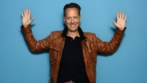 Richard E Grant - Shared, as Withnail would say,