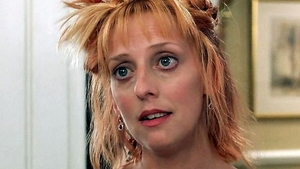 Emma Chambers as Honey in Notting Hill