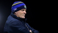 """Liam Kearns: """"We are really fed up"""" 