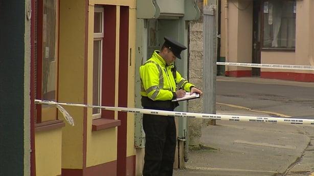 Sligo scene