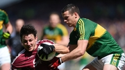 Kerry host Galway in Tralee