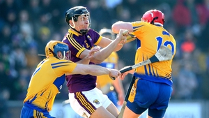 Páirc Úi Chaoimh  will host the Clare-Wexford All-Ireland hurling quarter-final on Saturday