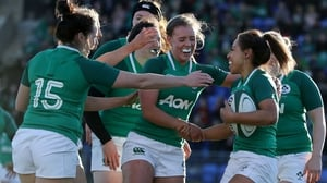 Ireland will prepare in January with training camps and a match with Wales