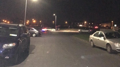 Man remains in critical condition following shooting in Dublin