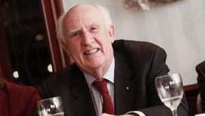 Professor Richard Conroy is chairman of the exploration company