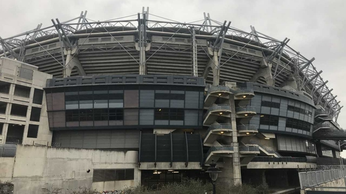 82,000 are expected for today's All Ireland Hurling final between Kilkenny and Tipperary