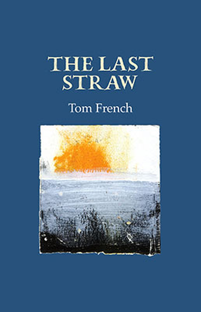 """Review: """"The Last Straw"""" by Tom French"""