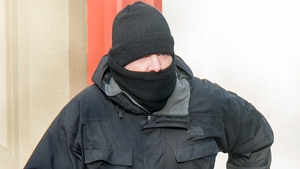 The court was told John O'Halloran is deeply ashamed for tarnishing the good name of An Garda Síochána (Pic: Provision)