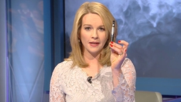 Vaping in hospitals | Claire Byrne Live