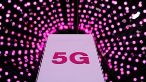 The next-generation mobile network technology is expected to bring connectivity speeds vastly faster than existing 4G networks