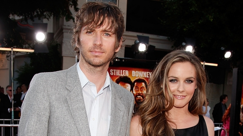 Alicia Silverstone separates from husband Christopher Jarecki