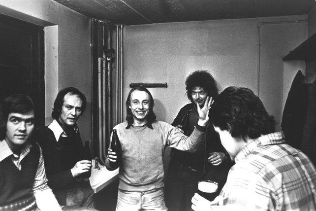 Brinsley Schwarz Rock Group (1973)