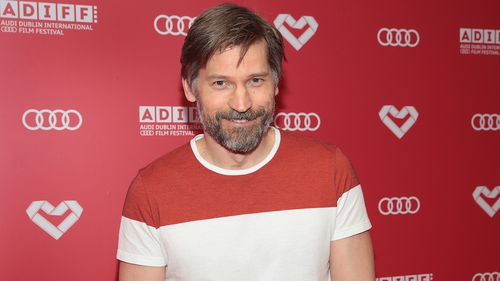 "Nikolaj Coster-Waldau - ""There's a bit of snow coming from the sky and you're panicking!"""