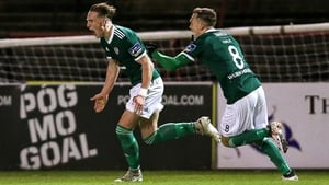 Ronan Curtis is a Republic of Ireland Under-21 international