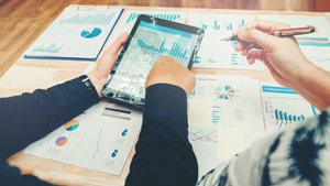 """""""Just as good data can hold infinite value,dirty data can cost you in the order of $3.1 trillion if you are the US economy"""". Photo: iStock"""