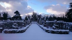 Snow in Corkagh Park in Clondalkin, Dublin. (Pic: Kathryn Tohill)