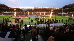 Scotland beat England for the first time in 10 years