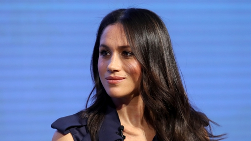Meghan Markle opens up about bond with royal family