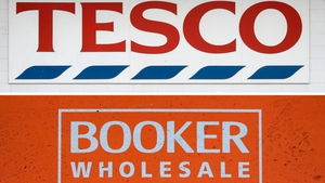 Shareholders in Tesco and Booker voted the huge deal through at separate meetings today