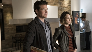 Jason Bateman and Rachel McAdams: preppy and competitive in Game Night