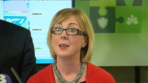 Regina Doherty announced details of where the new places on the Rural Social Scheme are to be allocated