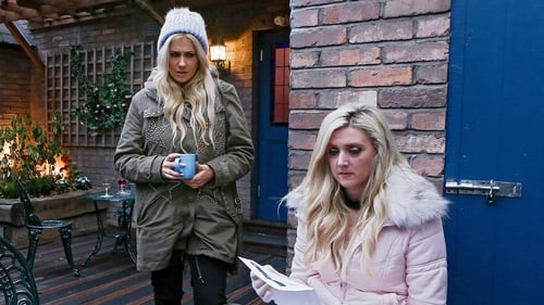 Kerri-Ann worries about the paternity test on Fair City