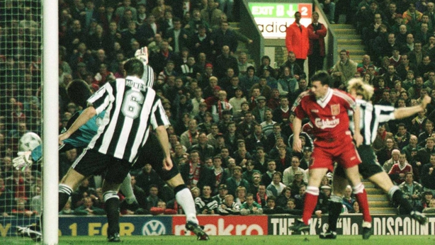 Liverpool 4-3 Newcastle: A faded legacy