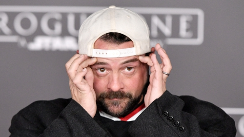 Kevin Smith Opens Up About Death, Fat-Shaming And Chris Pratt's Prayers