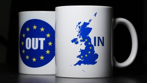 """A mug's game? """"Even now, averting Brexit would leave British self-mastery intact"""". Photo: Dan Kitwood/Getty Images"""