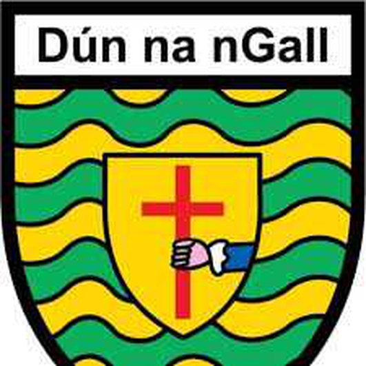 Damien Ó Domhnaill.