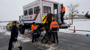 Members of the Kerry Civil Defence have been dealing with callouts since Thursday