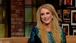 Cliona Hagan | The Late Late Show