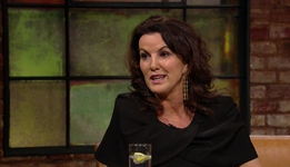 Deirdre O'Kane | The Late Late Show