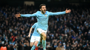 Bernardo Silva believes the title is City's to lose now