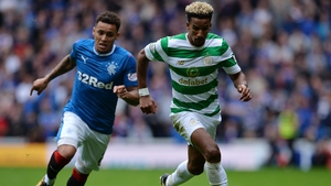Celtic will play Rangers in the semi-final of the Scottish Cup.