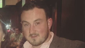 Aaron Brady was remanded in custody to appear before Cloverhill Court by video link next week