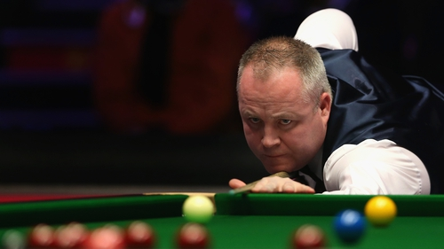 John Higgins has lost the last two World Championship finals